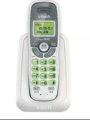 Telefono Inalambrico Vtech Cs6114 Perfecto Estado Nuevo
