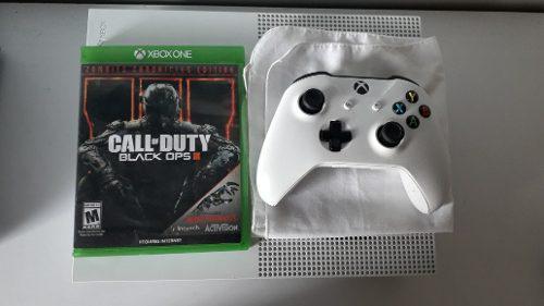 Vendo O Cambio Xbox One S 4k Como Nuevo