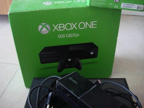 Xbox One 500 Gb/go Con 2 Controles