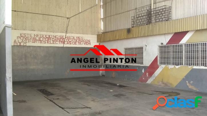 AUTOLAVADO EN VENTA SAN FRANCISCO API 3272