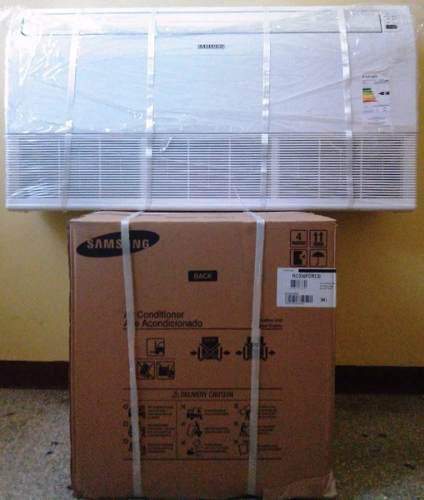 Aire Acondicionado 3 Toneladas 36000 Btu Split Samsung