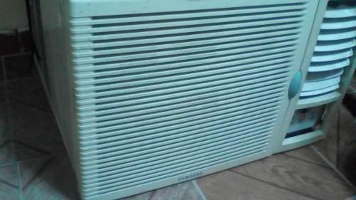 Aire Acondicionado De Ventana 12000 Btu Samsung 220v