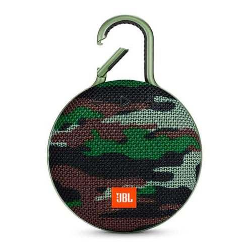 Corneta Jbl Portatil Speaker Bluetooth Sd Microsd Clip 3