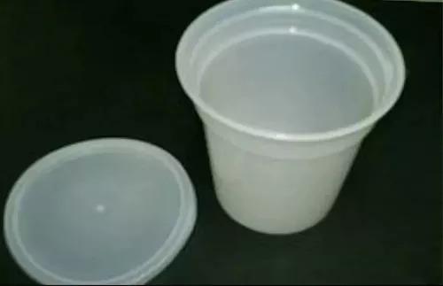 Envases De Arroz Chino. 500 C/u.