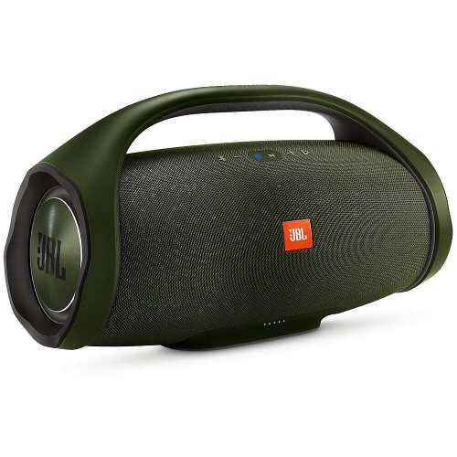Jbl Boombox Original Portable Bluetooth Waterproof Speaker