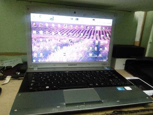 Lapto Samsung Rv411 Core I3 4gb Ram 320gb Disco