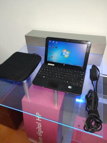 Mini Laptop Hp  Gb Ram, Hdd 250 Gb Sin Detalles
