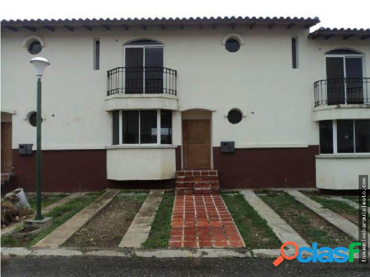 Vendo Casa en Cabudare Codigo Flex19-8215