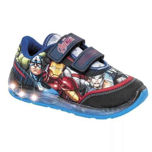 Zapatos Deportivos Con Ruedas Y Luces Para Niños Y Niñas
