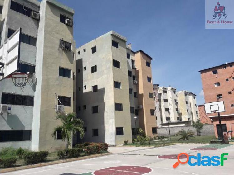Apartamento en Venta Paraparal Er 19-9978