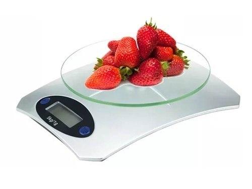 Balanza Peso Digital Cocina 5kg X 1gr Bateria Yz Bagc