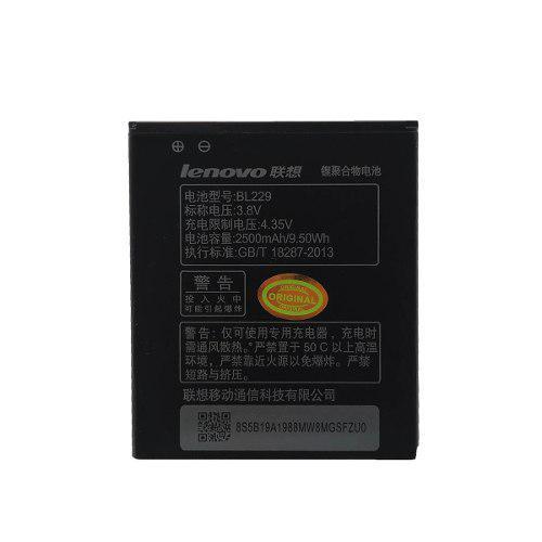 Bateria Pila Lenovo Bl229 A8 A808t A808ti