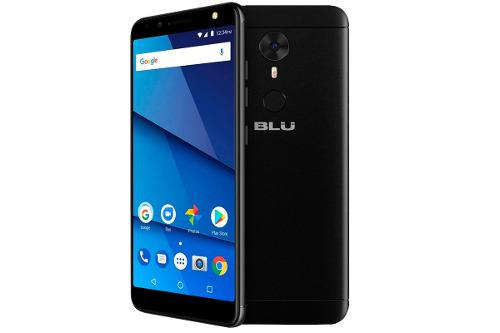 Blu Vivo One V0270ww 2gb 16gb 12mp Dual Sim Bagc