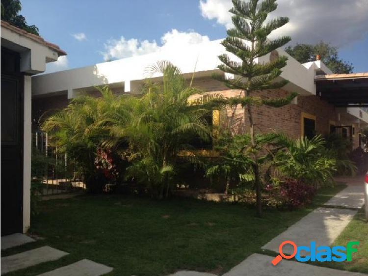 Casa en Venta Las Morochas San Diego YM