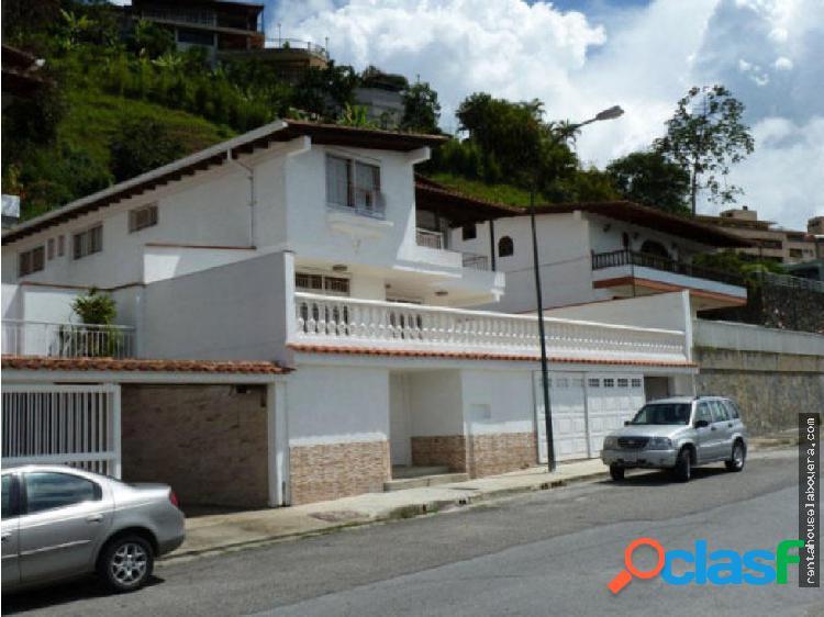 Casa en Venta Los Naranjos FS3 MLS19-3376