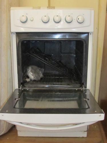 Cocina Mabe A Gas, 4 Hornillas Con Horno