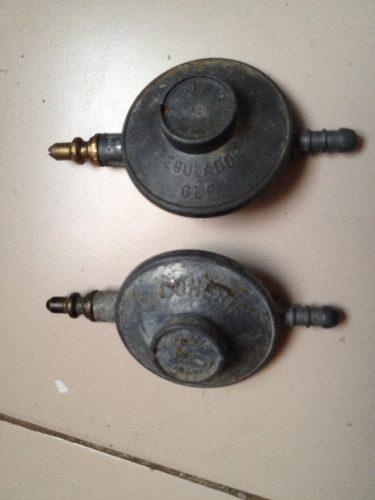 Regulador De Bombona De Gas Digas Usado