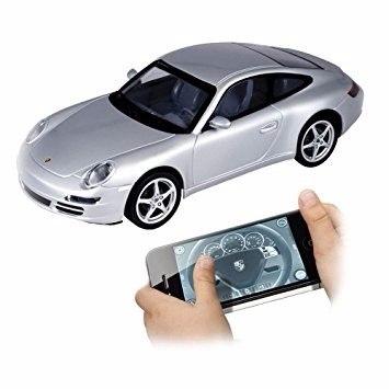 Silverlit Porsche 911 Carrera Se Vende O Cambia