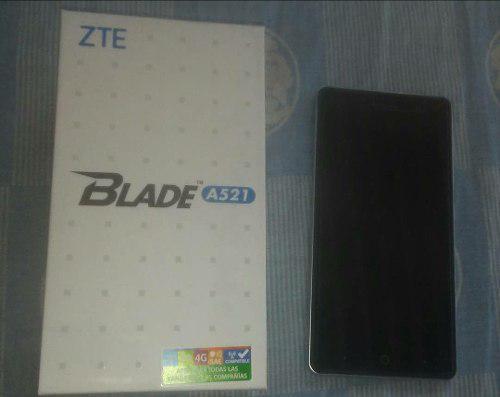 Telefono Zte Blade A521 De 16g De Memoria