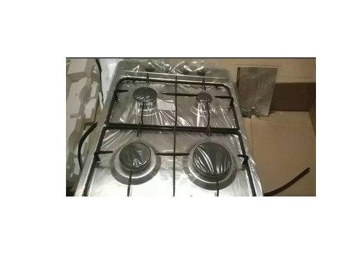 Tope De Cocina A Gas Frigilux Modelo Tcfr-64xfg 150verdes