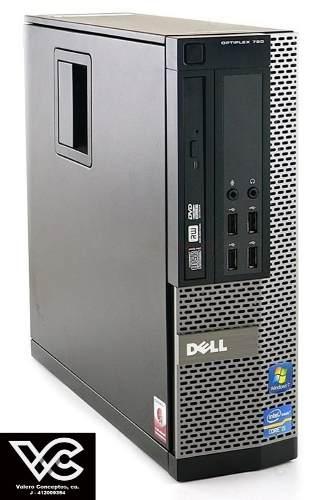 Computador Core I3 De 3.1.ghz, 4gb Ddrgb Dd Dell Cpu