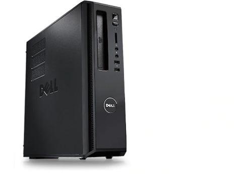 Computadora Dell Vostro 230, Dual Core E.