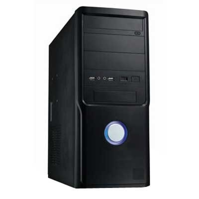 Computadora Dual Core D.d 320gb. 2gb Tienda Fisica