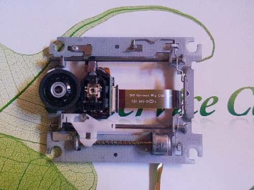 Lector Laser Con Mecanismo Liteon Dg 16d4s Xbox 360 Slim