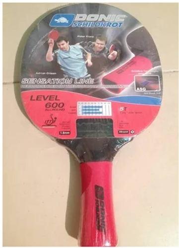 Raqueta De Ping/pong Donic Schildkrot Level 600