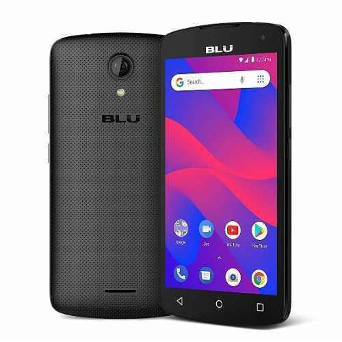 Telefono Celular Blu Studio X8 Hd Gsm Smartphone Oferta(65d)