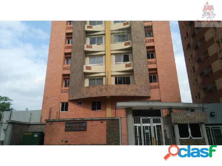Apartamento en Venta Las Chimeneas Mz 19-10183