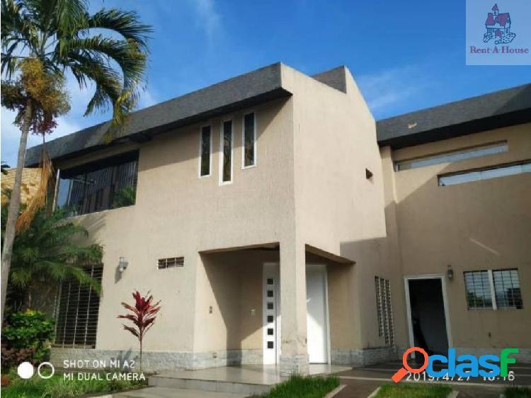 Casa en Venta Parque Mirador Nmm.19-6