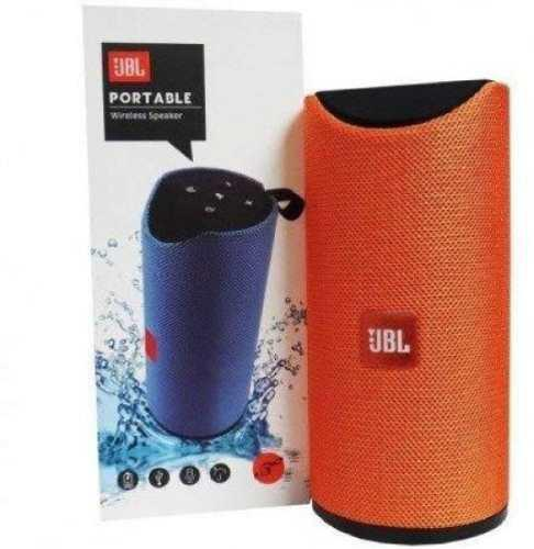 Corneta Portatil Jbl 113 Bluetooth Mp3 Celular Splashproof