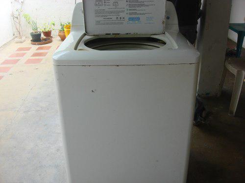 Lavadora Automatica General Electric 11 Kilos