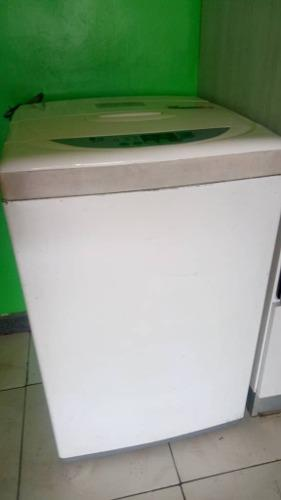 Lavadora Automática Lg De 6 Kilos