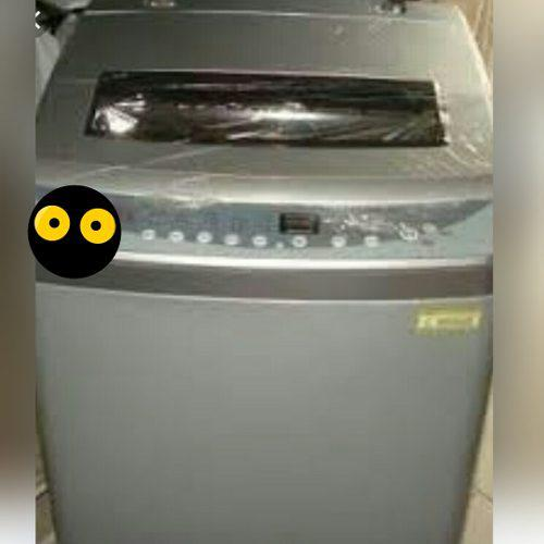 Lavadora De 10 Kilos Automatc 260 Obm Maracay