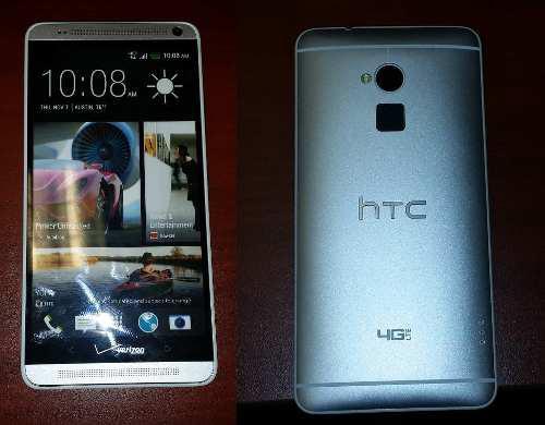 Telefono Celular Htc One Max