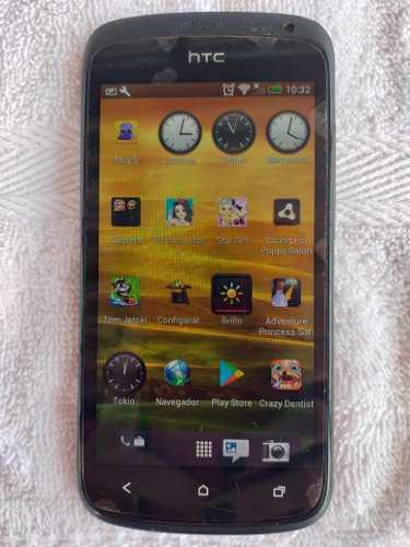 Telefono Htc One S Operativo 100%