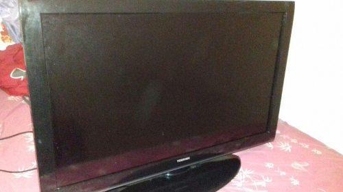 Vendo Tv Toshiba 40 Fuente De Poder Dañada