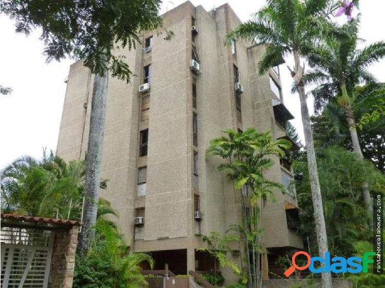 Apartamento en Venta Las Mercedes MB3 MLS16-10017
