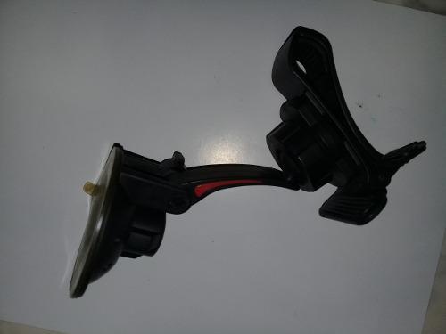 Base Universal Porta Telefono Holder Carro Celular Gps S3 S4