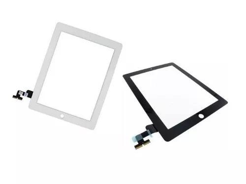 Mica Tactil Apple iPad 2 Touch Original