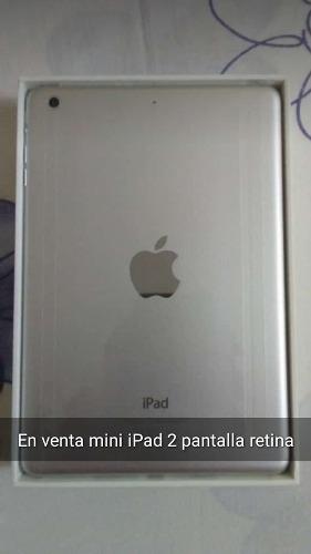 Mini iPad 2 Pantalla Retina