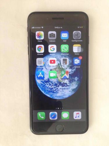 Negociable iPhone 7 Plus 32gb (550$)