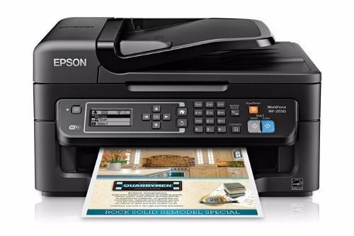Repuestos Usados Para Impresora Epson Wf 2630