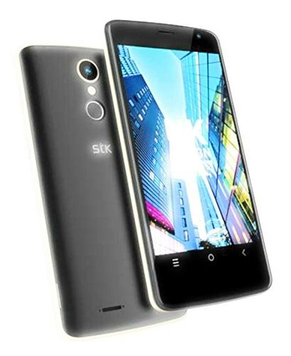 Telefono Android Stk Hero Lite 16 Gb Somos Tienda Fisica
