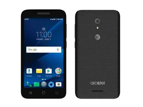 Telefono Celular Alcatel Ideal Xcite 1gb 8gb 5mp Bagc