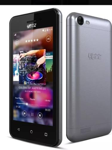Telefono Celular Android Yezz 4e- 7. 1gb Ram 8gb Rom