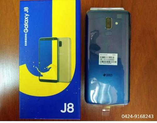 Telefono Celular Samsung Galaxy J8