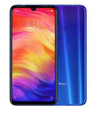 Telefono Xiaomi Redmi Note 7 32gb